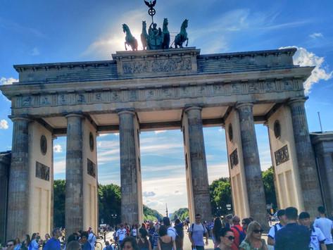 Episódio VIII – DNF in Berlin