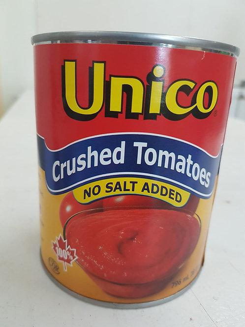 Unico - Crush Tomato
