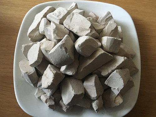 Calaba Nzu edible clay
