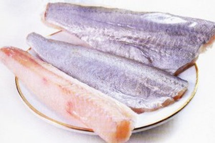 Whiting Fish