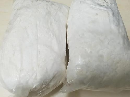 Cassava Fufu Frozen