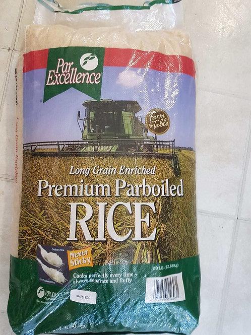 Rice (Par excellence)