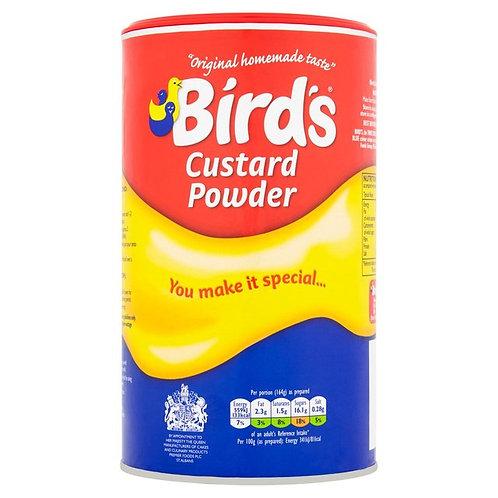 Bird Custard