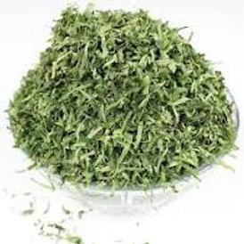 Okazi / Eru Leaf