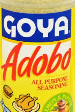 Goya Adobo - with Lemon & Pepper