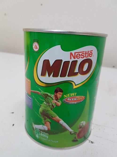 African Milo