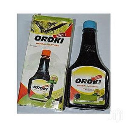 Oroki