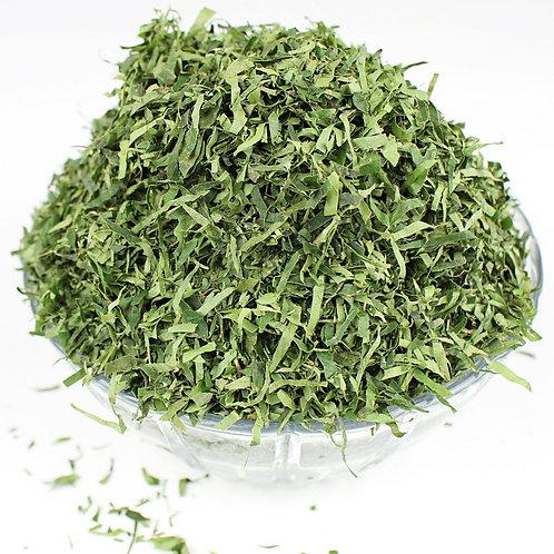 Eru / Okazi leaves / Ukazi leaves / Okock