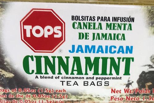 Jamaican Tea