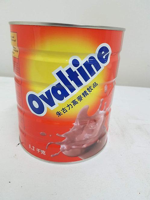 Ovaltine