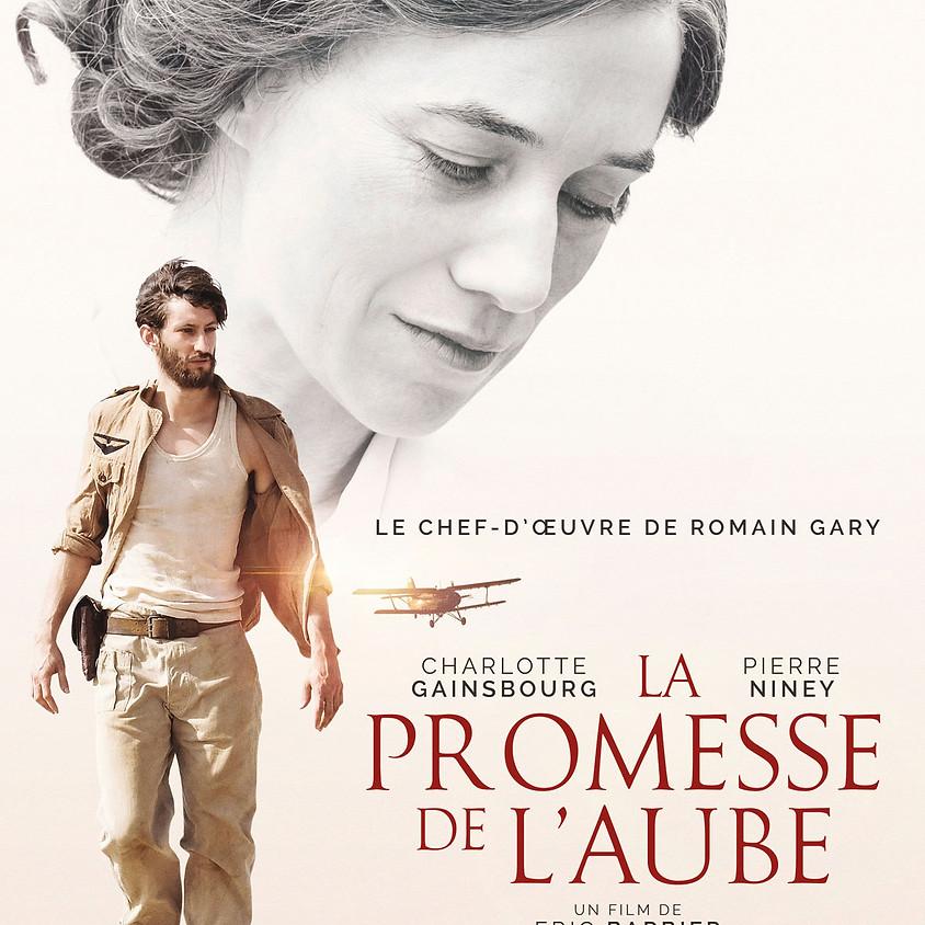 14/03 - 09H30 - LA PROMESSE DE L'AUBE