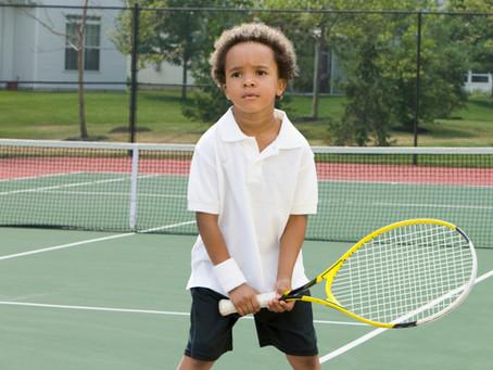 Kinder und Jugend Sommertraining 2021