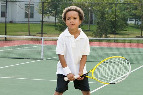 Tennis Racket and Junior Membership at Local Club