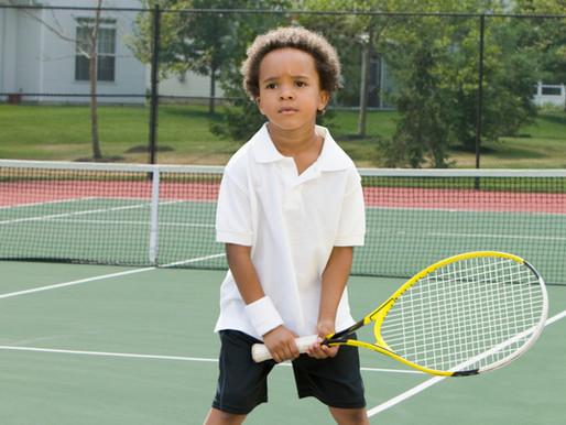 Le Tennis Sport-Santé, thème de la 4ème édition du challenge sportif scolaire.