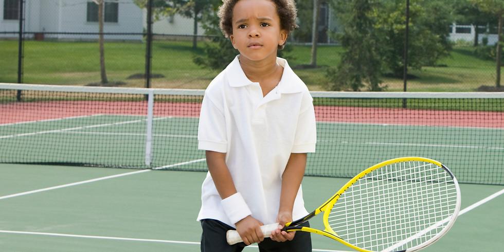 Curious Tennis Tournament