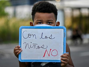 Panama's recent protests over abusive orphanages