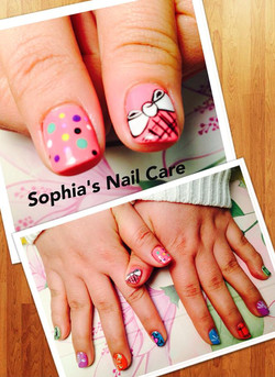 Fun designs for all ages!