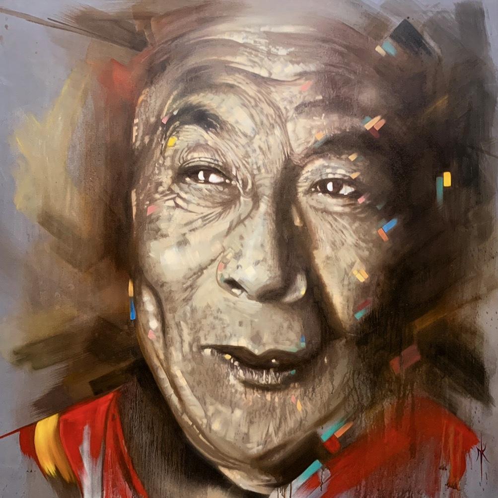 """""""Dalai Lama"""""""