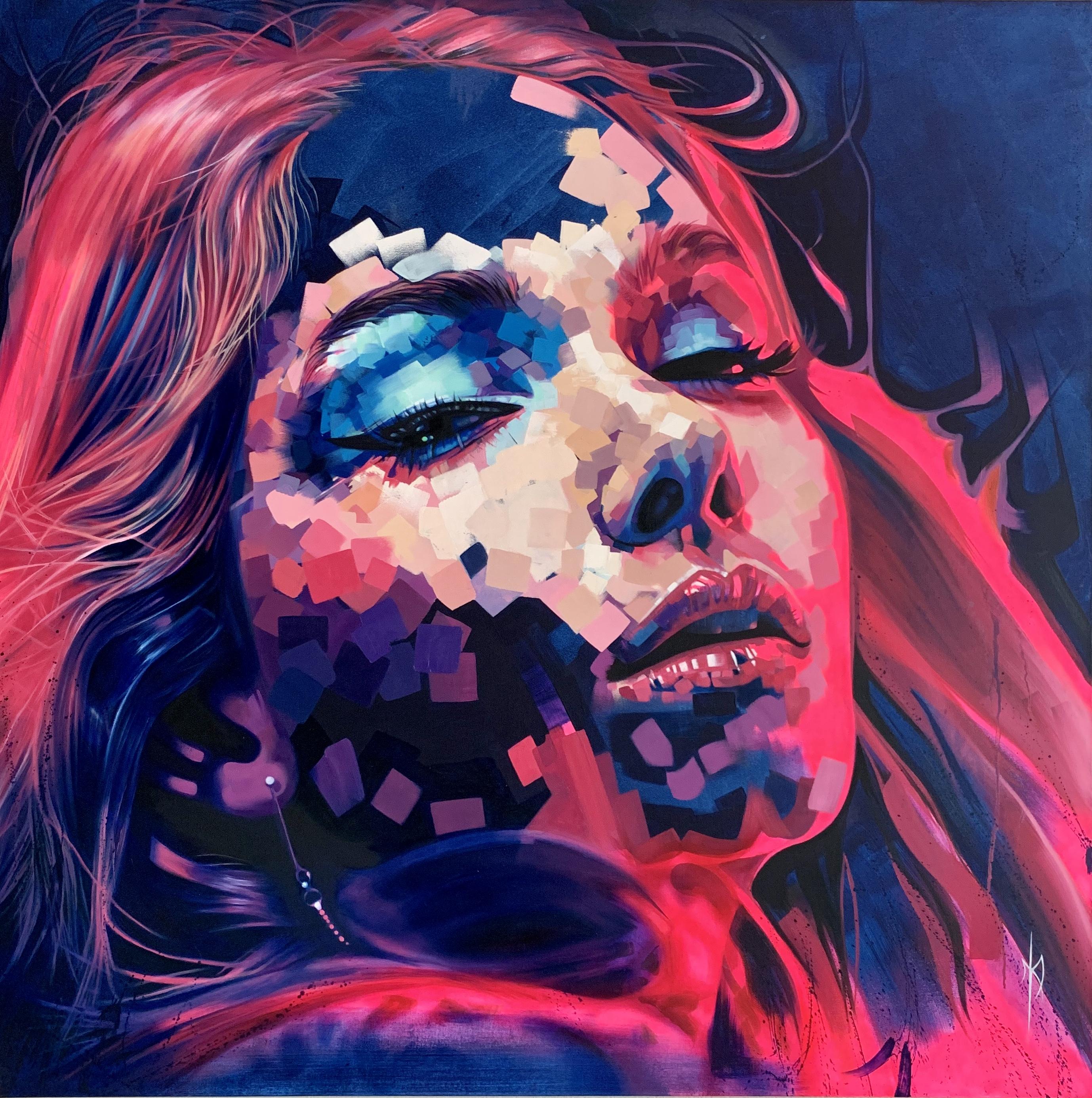 """""""Neon Dreams"""""""
