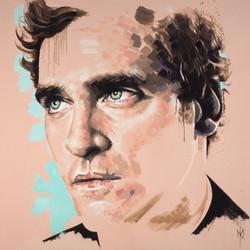 """Joaquin Phoenix"""