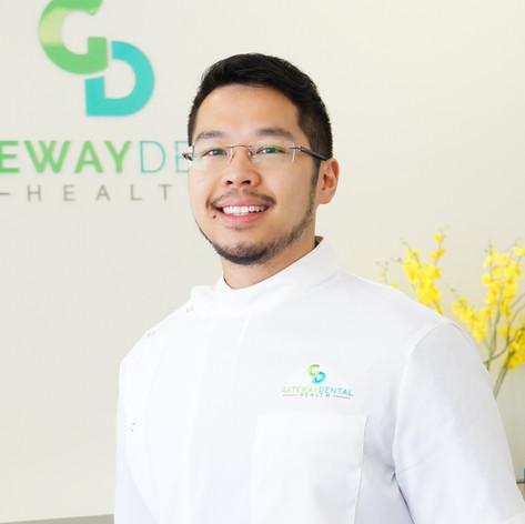 Dr Richard Chee