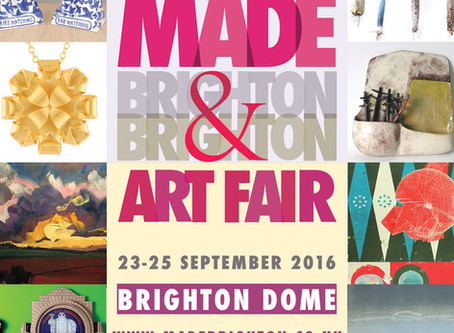September and Art Fairs