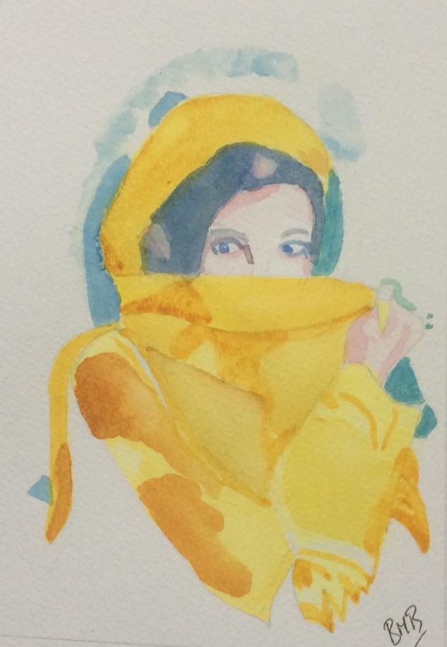 Beverley yellow coat.jpg