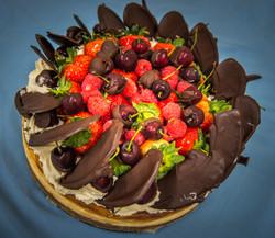 Kev's Amazing Cheesecake