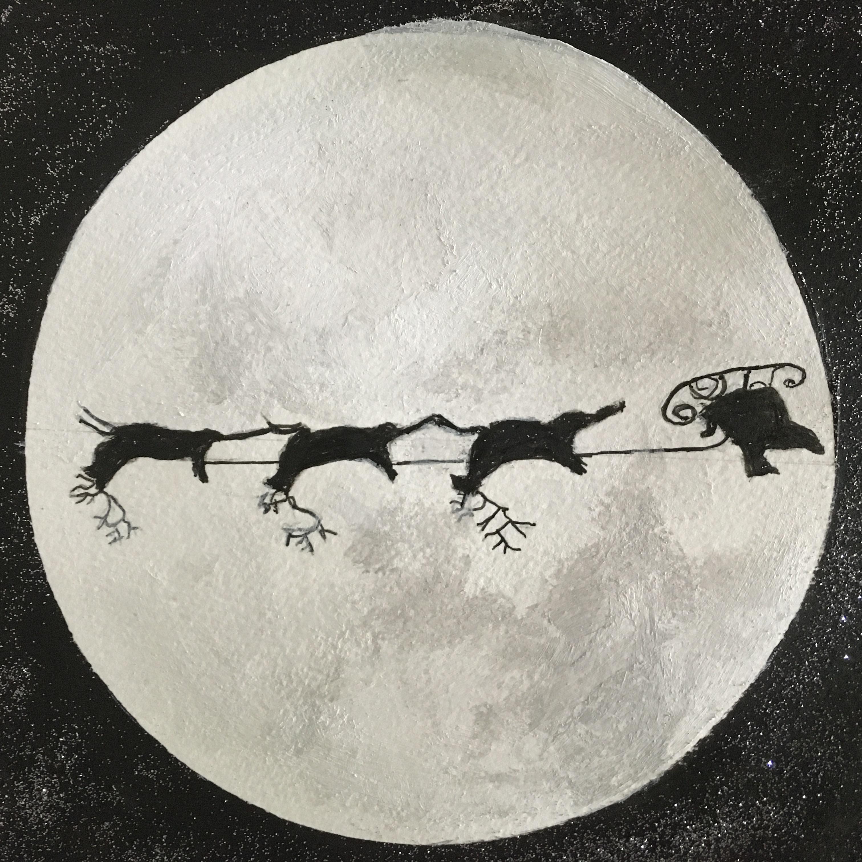 jemima moon santa