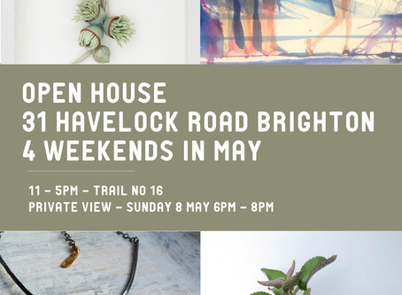 Brighton Open House