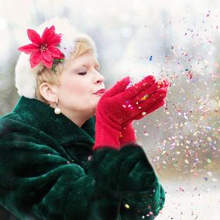 Portrait - 2 Dec
