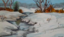 Lindsays painting