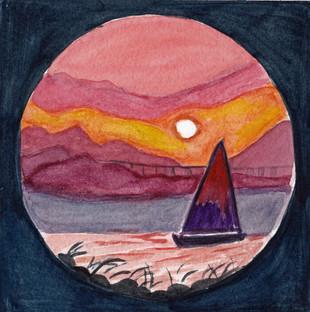 Jean sunset on lake.jpg