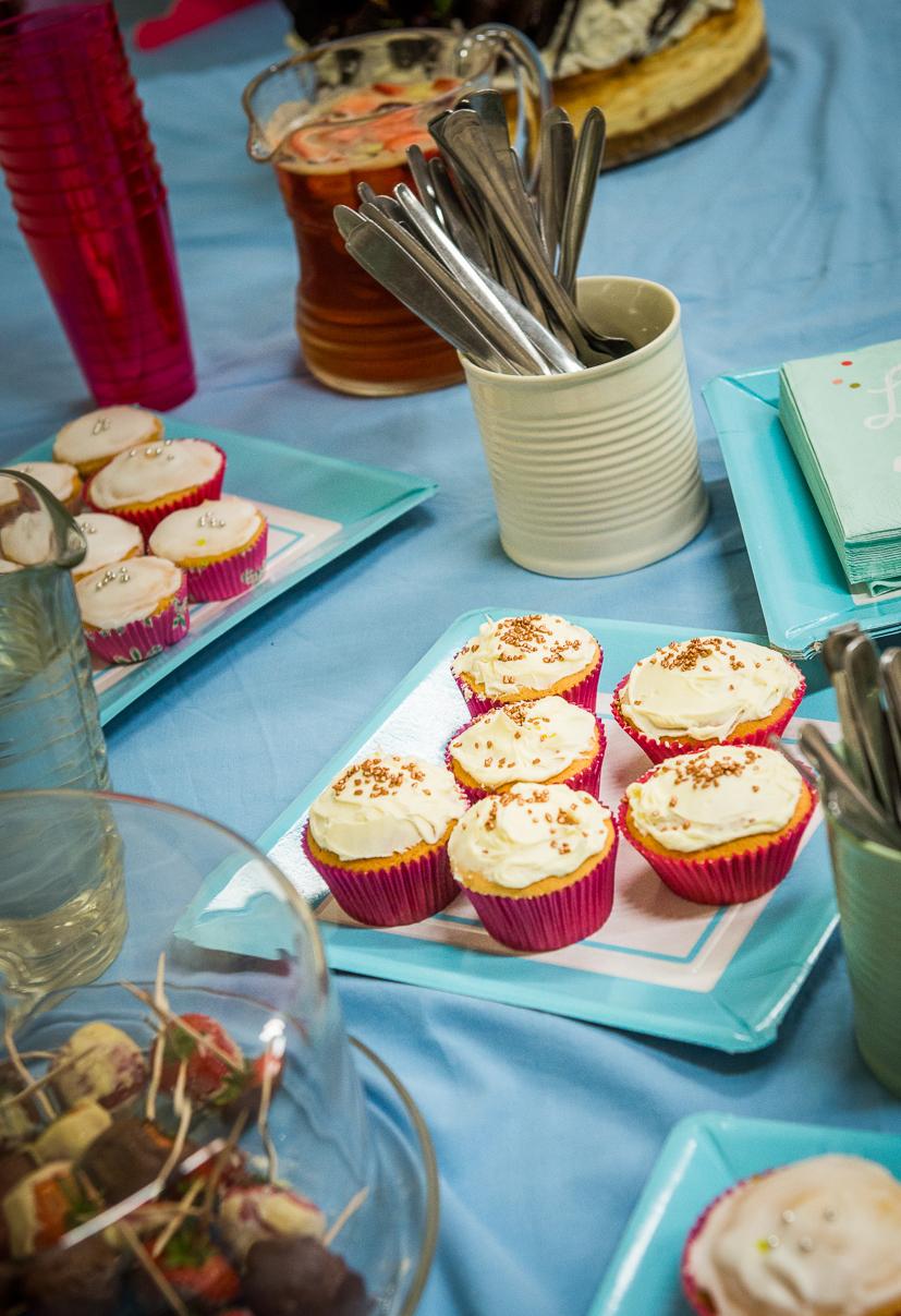 Gorgeous cupcakes :)