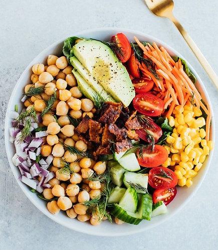 Cobb Salad Bowl