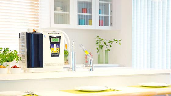 SUPER501 Kangen Water Machine