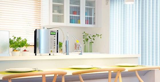 SD501 Platinum Kangen Water Machine