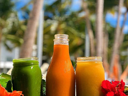 My thoughts after the 7 day Juice (Cleanse) Feast