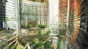 Singapura: uma referência em planejamento sustentável