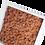 Thumbnail: Quadro Musgo Escandinavo 50x50 - Mold BR - ROSA MANGA