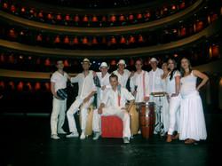 Rumbayhtye Los Elementos