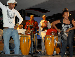 Rehtorin rumba-muistelmia: Los Muñequitos de Matanzaz