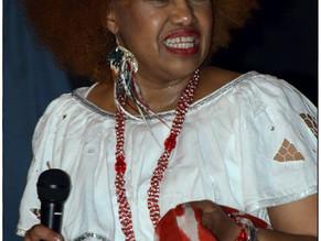 Kuubalaisen musiikin elävät legendat Euroopassa osa 3: Martha Galarraga