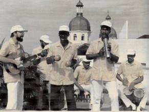 Kuubalaisen musiikin elävät legendat Euroopassa osa 2: Tero Toivanen