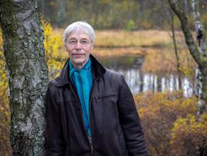 Heikki Lajunen – Rumba-Akatemian isoisä