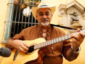 Kuubalaisen son-musiikin sielu: Tres-kitara