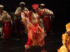 Afrohaitilainen Petró-kultti ja sen lähettiläs Jesús La Rosa Pérez