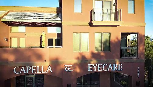 Capella Eyecare
