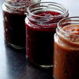 Homemade Chutneys & Relishes