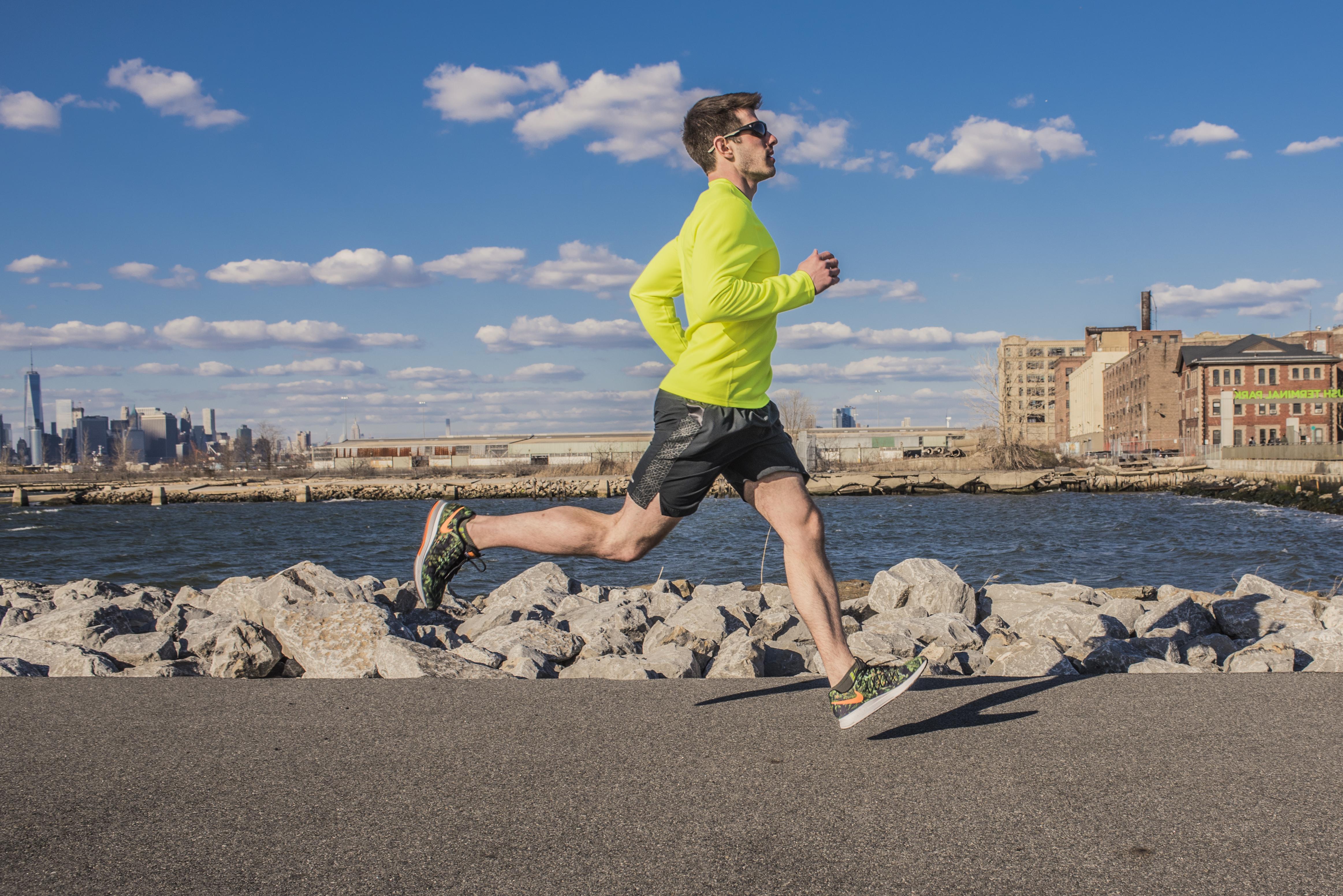 The Runner 1